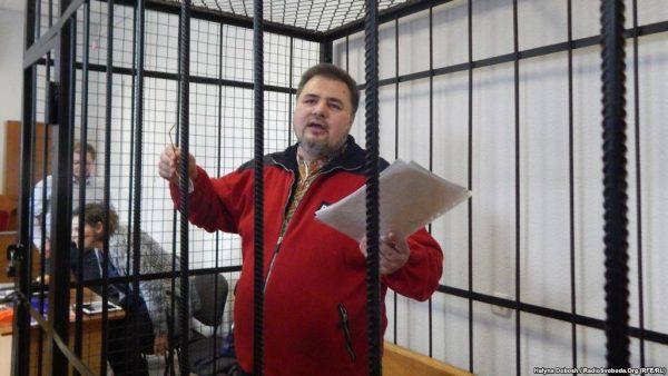 украински-журналист